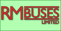 RM Buses Limited logo